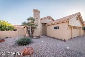 10415 E ARROWVALE Drive, Sun Lakes, AZ 85248