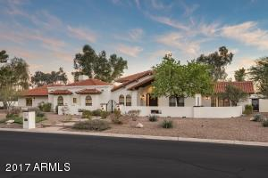 6519 E CARON Drive, Paradise Valley, AZ 85253