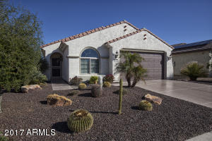 26534 W POTTER Drive, Buckeye, AZ 85396