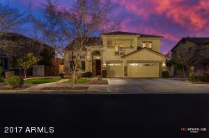 309 W KINGBIRD Drive, Chandler, AZ 85286