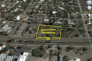 37421 N CAVE CREEK Road, -, Cave Creek, AZ 85331