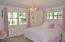 Bedroom 2 with ensuite bath