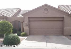 4202 E BROADWAY Road, 149, Mesa, AZ 85206