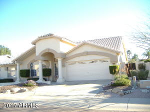 11119 E POINSETTIA Drive, Scottsdale, AZ 85259