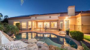 8721 E SHARON Drive, Scottsdale, AZ 85260