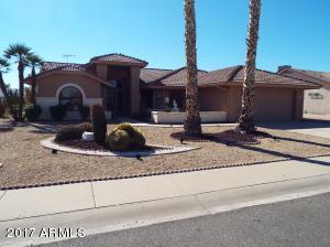 13607 W Gardenview Drive, Sun City West, AZ 85375
