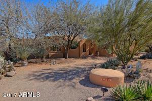 25215 N APPALOOSA Trail, Scottsdale, AZ 85255