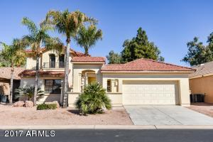 10032 E COOPERS HAWK Drive, Sun Lakes, AZ 85248