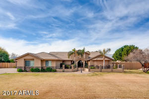 6242 N 186TH Avenue, Waddell, AZ 85355