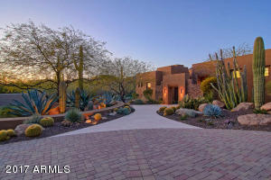 5720 E CANYON RIDGE NORTH Drive, Cave Creek, AZ 85331