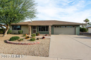 12431 N VISTA GRANDE Court, Sun City, AZ 85351