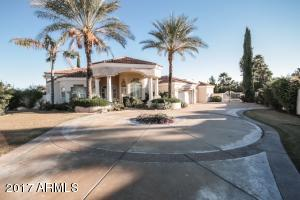 8315 N SENDERO TRES M, Paradise Valley, AZ 85253