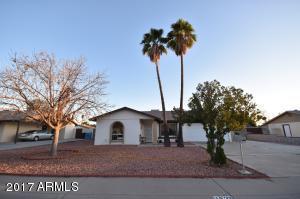 1539 W Sack  Drive Phoenix, AZ 85027