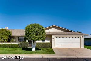 10714 W Cheryl Drive, Sun City, AZ 85351