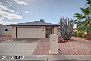 25649 S BRENTWOOD Drive, Sun Lakes, AZ 85248