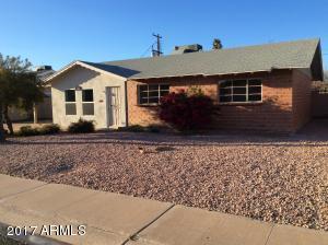 8536 E Mariposa  Drive Scottsdale, AZ 85251