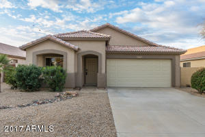 6743 W CRABAPPLE Drive, Peoria, AZ 85383