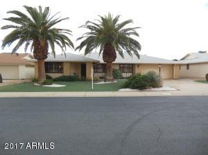 12647 W CRYSTAL LAKE Drive, Sun City West, AZ 85375