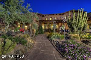 Property for sale at 7789 E Lazy J Road, Scottsdale,  AZ 85266