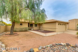 8862 E FAIRWAY Boulevard, Sun Lakes, AZ 85248