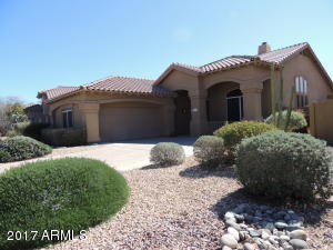 4401 E RANCHO CALIENTE Drive, Cave Creek, AZ 85331