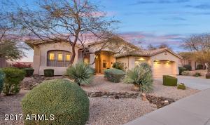 5784 E DUSTY COYOTE Circle, Scottsdale, AZ 85266