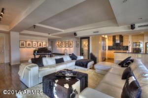 Property for sale at 7147 E Rancho Vista Drive Unit: #3011, Scottsdale,  Arizona 85251