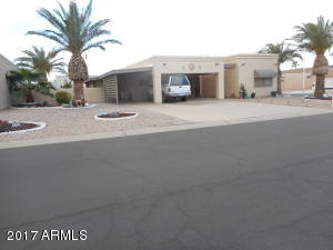 9123 E OHIO Avenue, Sun Lakes, AZ 85248