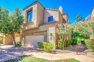 Property for sale at 8989 N Gainey Center Drive Unit: 202, Scottsdale,  AZ 85258
