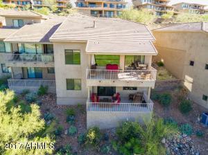 Walk out decks/patios