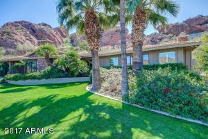 5123 E McDonald Drive, Paradise Valley, AZ 85253