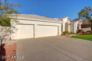 22054 N 64TH Avenue, Glendale, AZ 85310