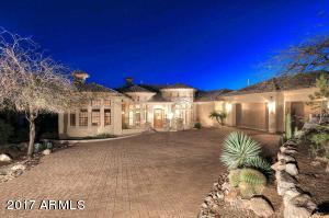 15129 E CHOLLA CREST Trail, Fountain Hills, AZ 85268
