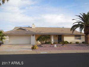 13338 W Ballad Dr - Great Kaibab floor plan with 2bdrm/1.75 bath home located in the low tax area with fenced backyard