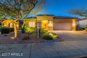 7648 E OVERLOOK Drive, Scottsdale, AZ 85255