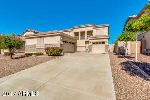 10746 E LOBO Avenue, Mesa, AZ 85209