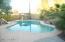 Private Pool in Oversized Back Yard