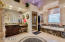 Master Bathroom with His/Her Vanity and His/Her Closets