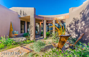 10991 E TROON MOUNTAIN Drive, Scottsdale, AZ 85255