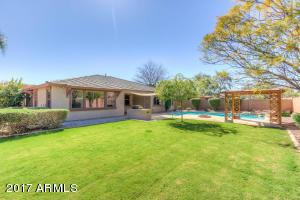 3100 E CORNELL Avenue, Gilbert, AZ 85234