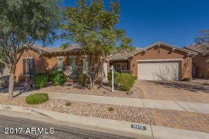 3416 E FRANKLIN Avenue, Gilbert, AZ 85295