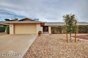 12906 W ASHWOOD Drive, Sun City West, AZ 85375