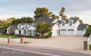 Property for sale at 5447 E Lafayette Boulevard, Phoenix,  AZ 85018