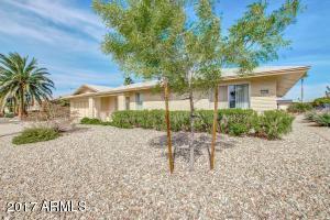 13018 W Butterfield Drive, Sun City West, AZ 85375