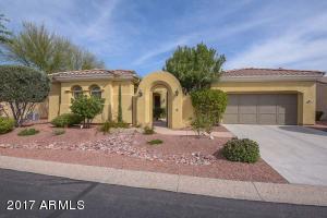 22535 N PADARO Drive, Sun City West, AZ 85375