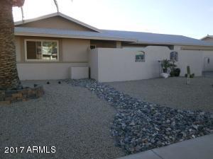 12619 W BLUE BONNET Drive, Sun City West, AZ 85375