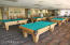 Billiards at Sunbird
