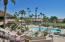 Pool at Sunbird