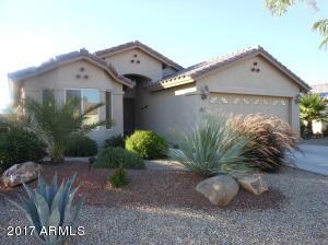 2372 E SANTIAGO Trail, Casa Grande, AZ 85194