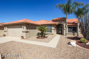 8922 E STONEY VISTA Drive, Sun Lakes, AZ 85248